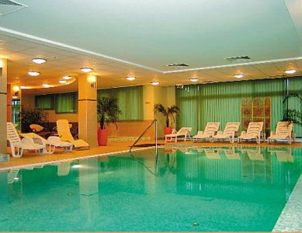 Granada Conference & Wellness Hotel wellness 2