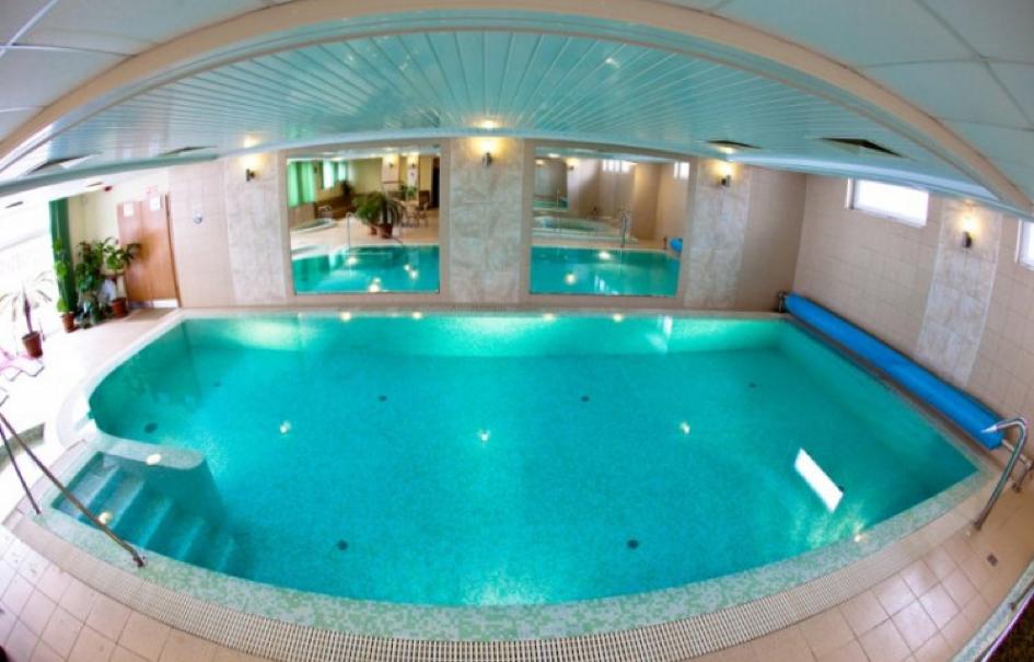 Granada Conference & Wellness Hotel wellness