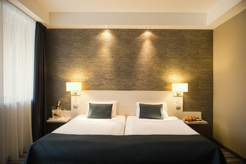 Hotel Azúr room 2