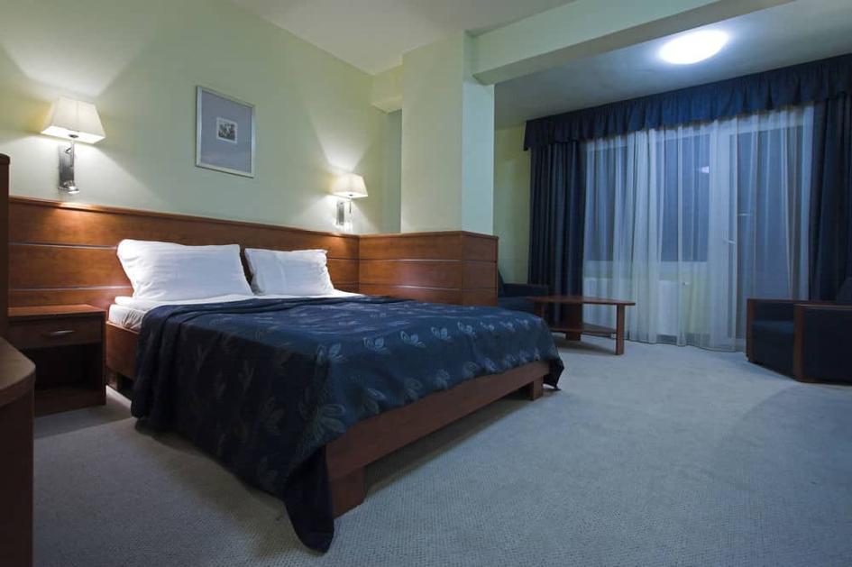Hotel Benczúr room 2