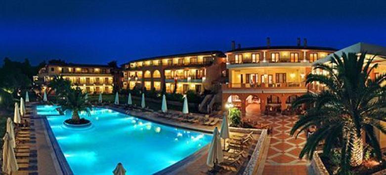 Hotel Negroponte wellness 3