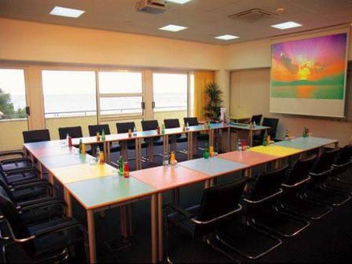 Hotel Oleander conference room