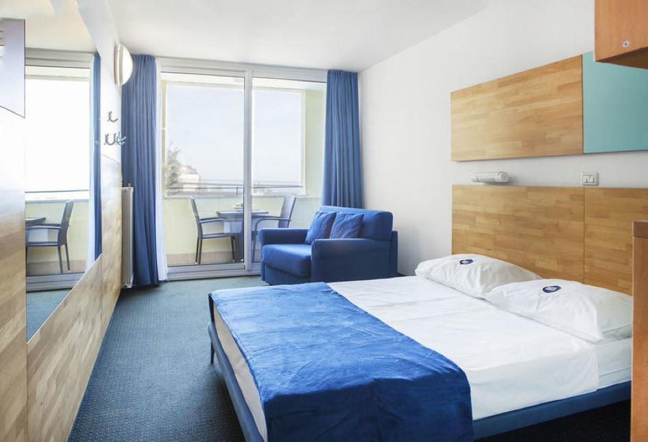 Hotel Oleander room