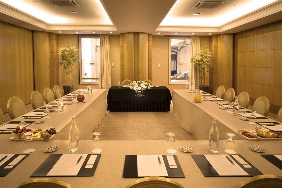 REAL PALACIO Hotel conference room