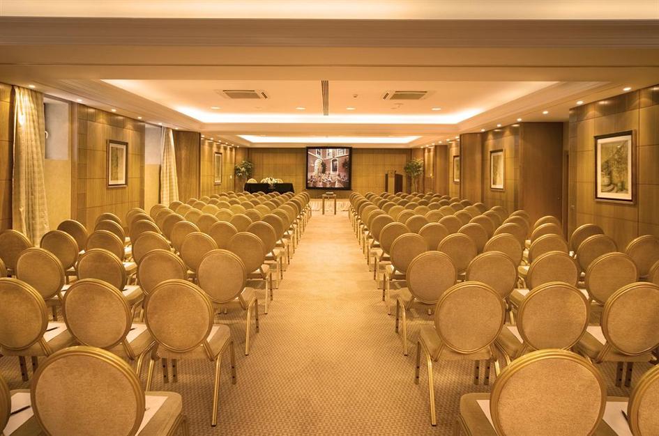 REAL PALACIO Hotel conference room 2