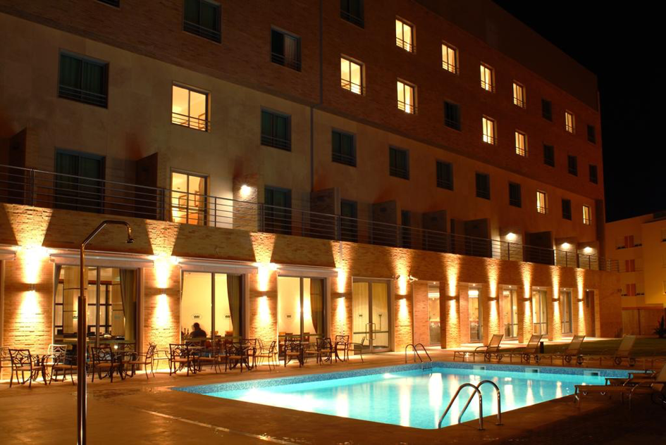 REAL PALACIO Hotel wellness
