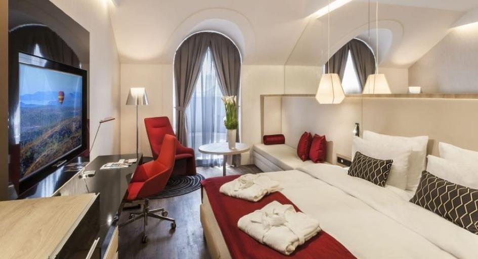 Radisson Blu Beke Hotel room