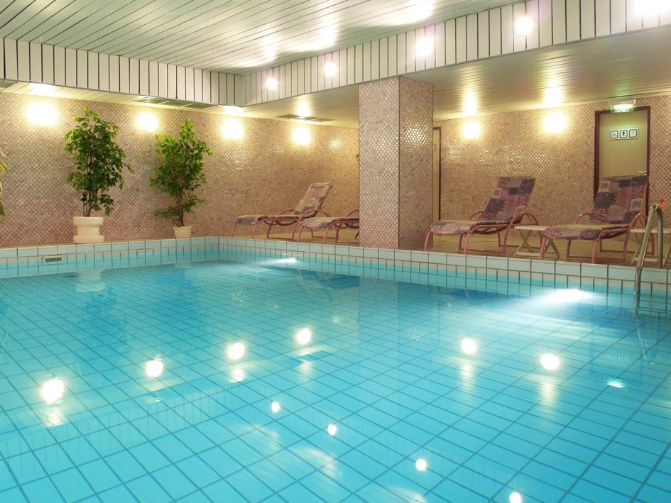 Radisson Blu Beke Hotel wellness