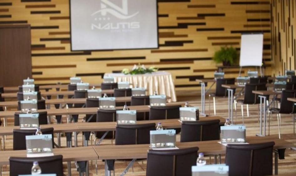 VITAL HOTEL NAUTIS conference room 2
