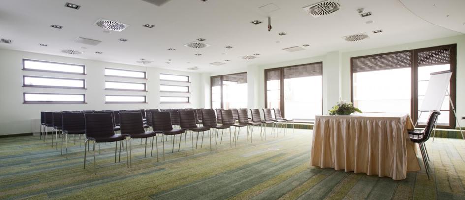 VITAL HOTEL NAUTIS conference room 3
