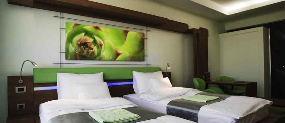 VITAL HOTEL NAUTIS room