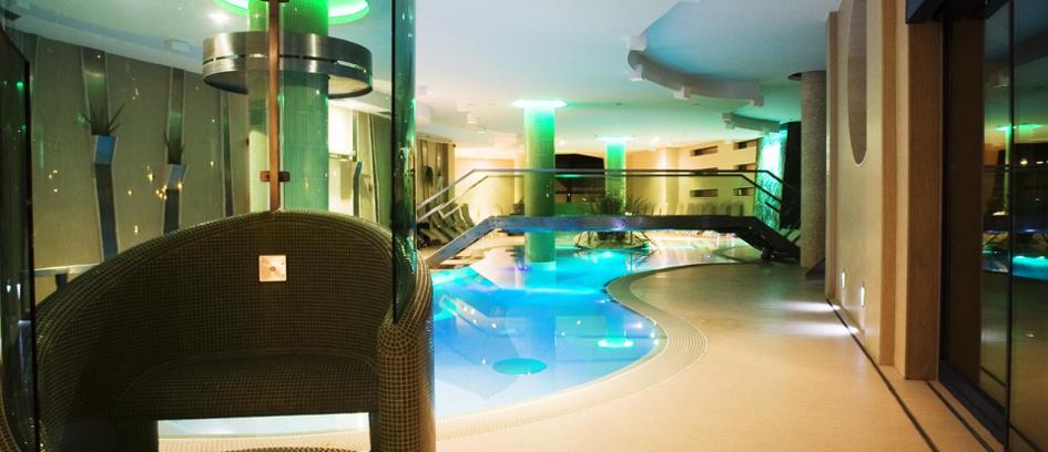 VITAL HOTEL NAUTIS wellness