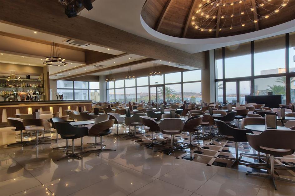 db San Antonio Hotel bar