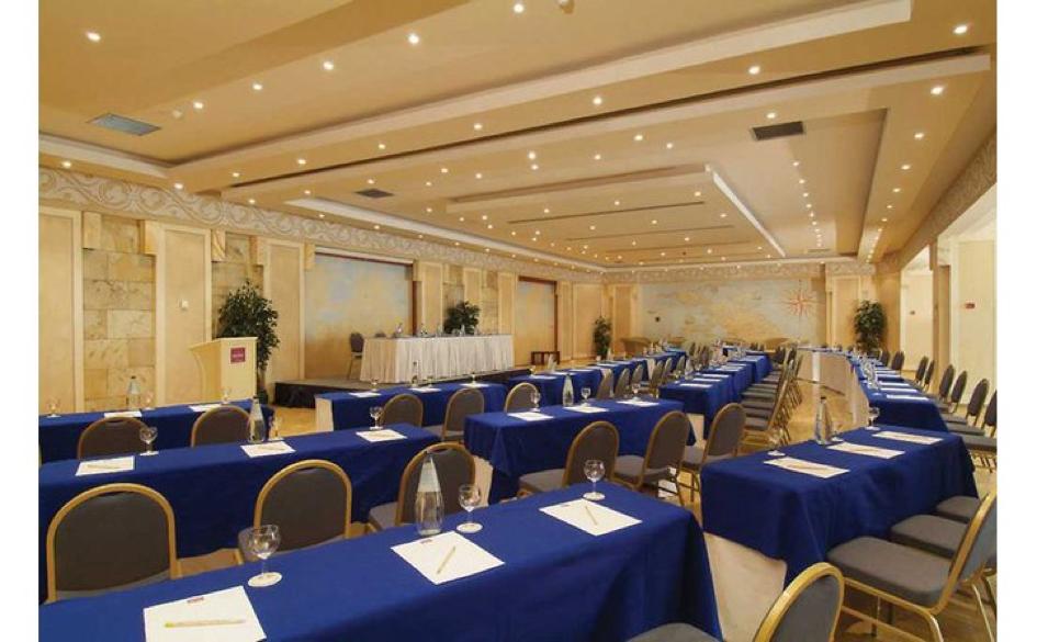 db San Antonio Hotel conference room 2
