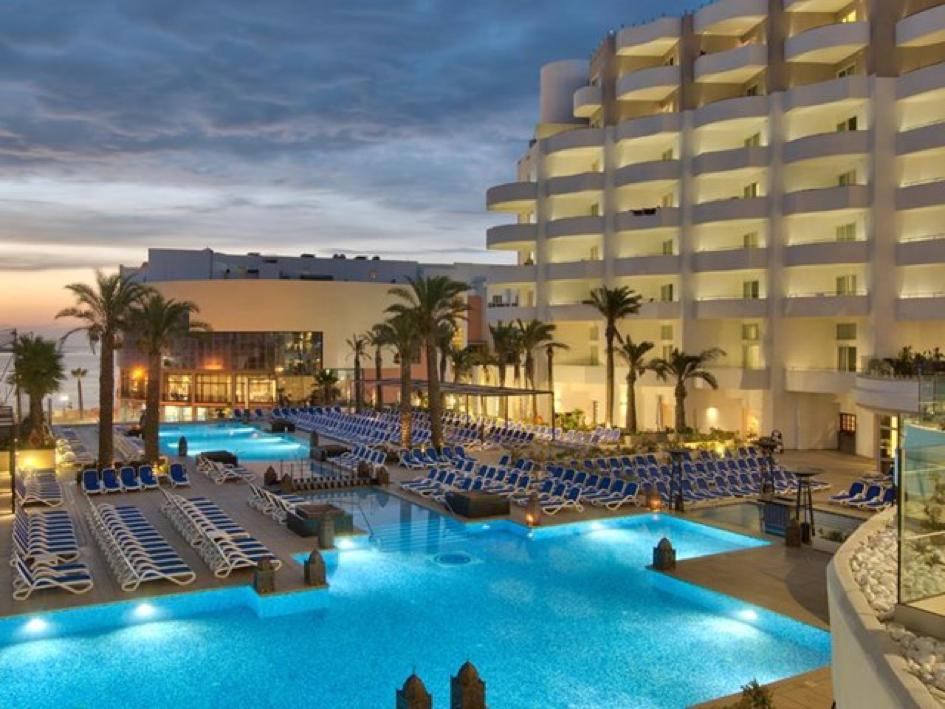 db San Antonio Hotel wellness