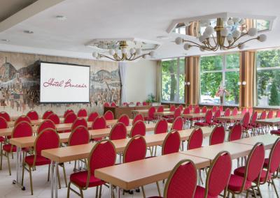 Hotel Benczúr conference room 2