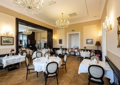 Erzsébet étterem 2.