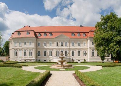 front castle